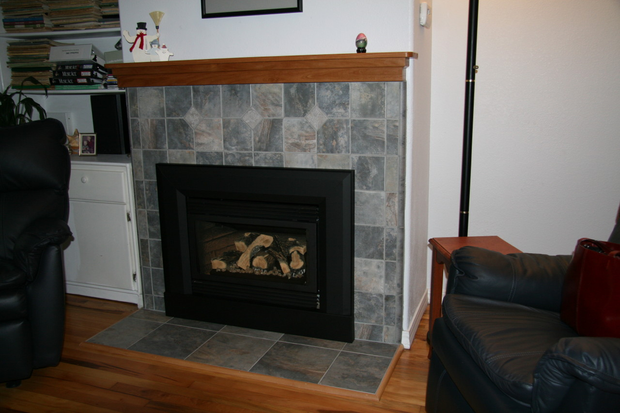 Cole Fireplace 1
